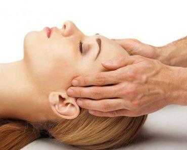 Massage capillaire